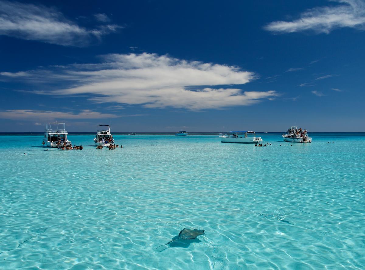 Facts About SCUBA Diving