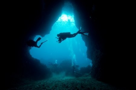 Adapting to Different Dive Environments