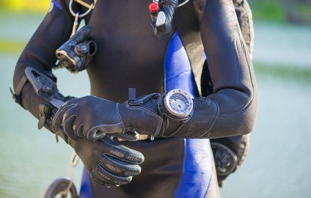 How to Secure Your Gear While Scuba Diving