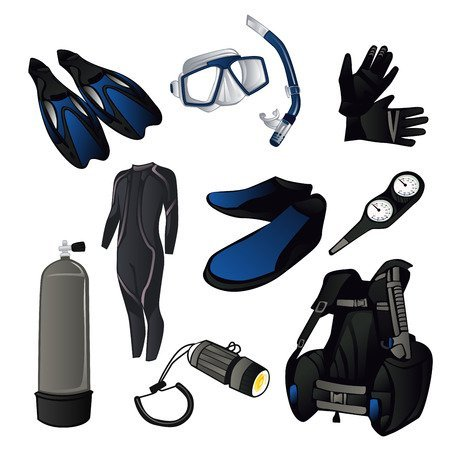 Buying a Dive Torch